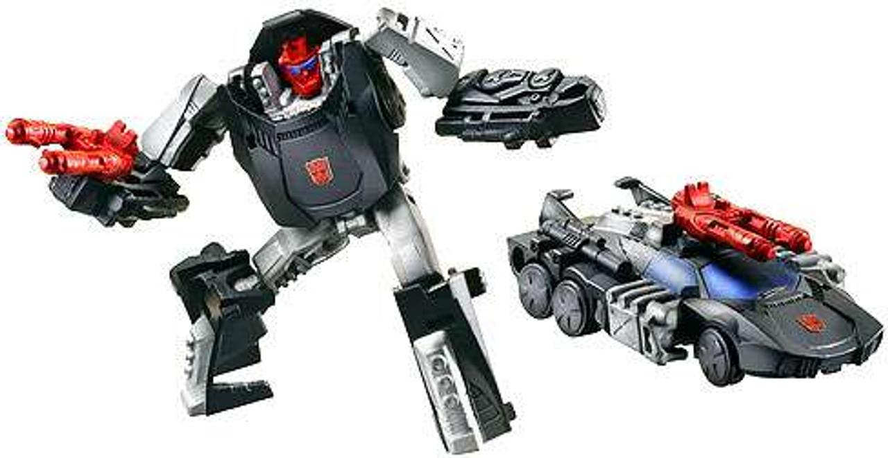 Transformers Generations 30th Anniversary Titan Metroplex ...