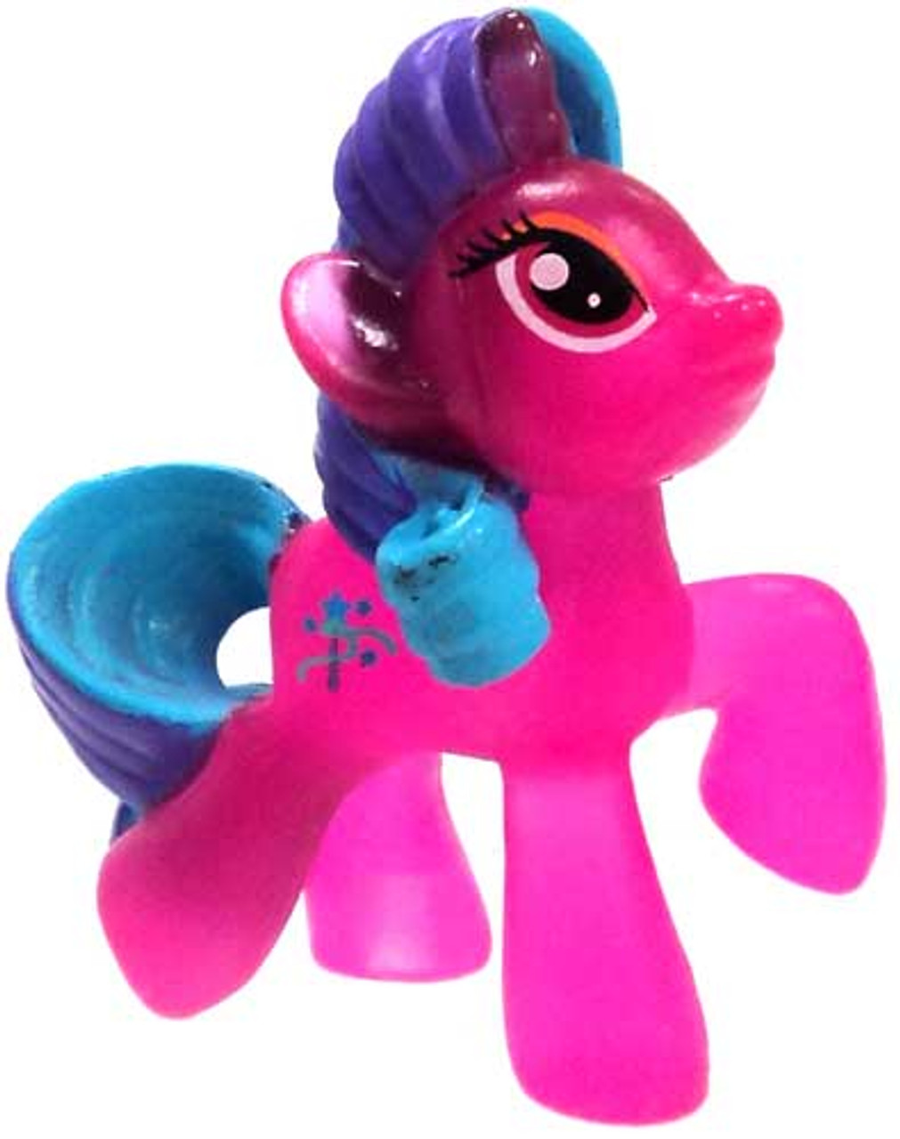 My Little Pony Series 7 Flower Wishes 2-Inch PVC Figure Hasbro Toys