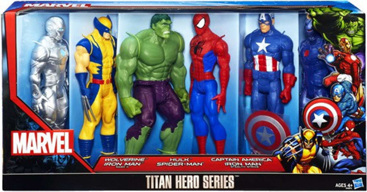 "2013 Marvel avengers Titan Hero série THOR 12/"" Action Figure B4"