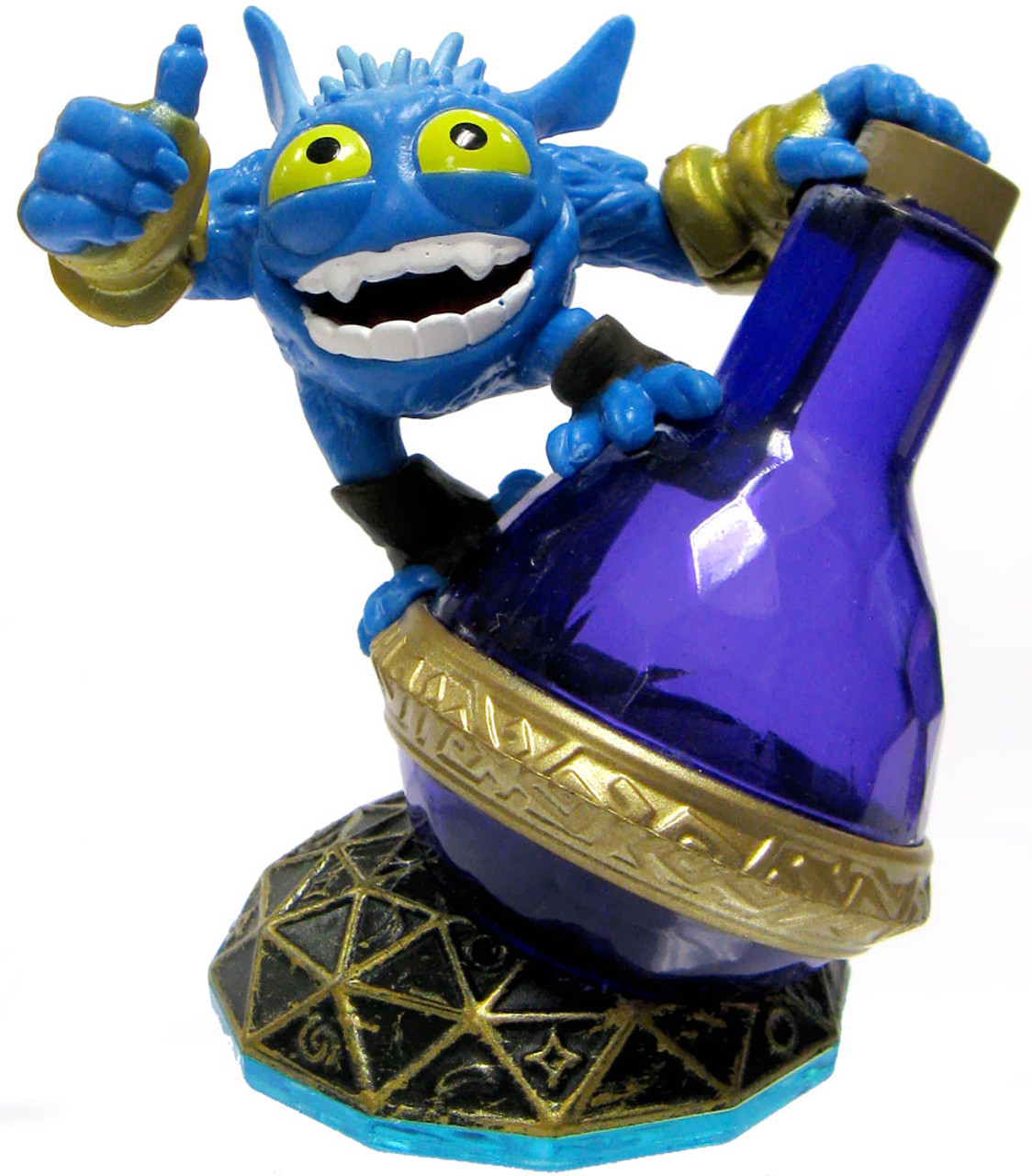 Super Gulp POP FIZZ figure only Series 2 Skylanders Swap ...