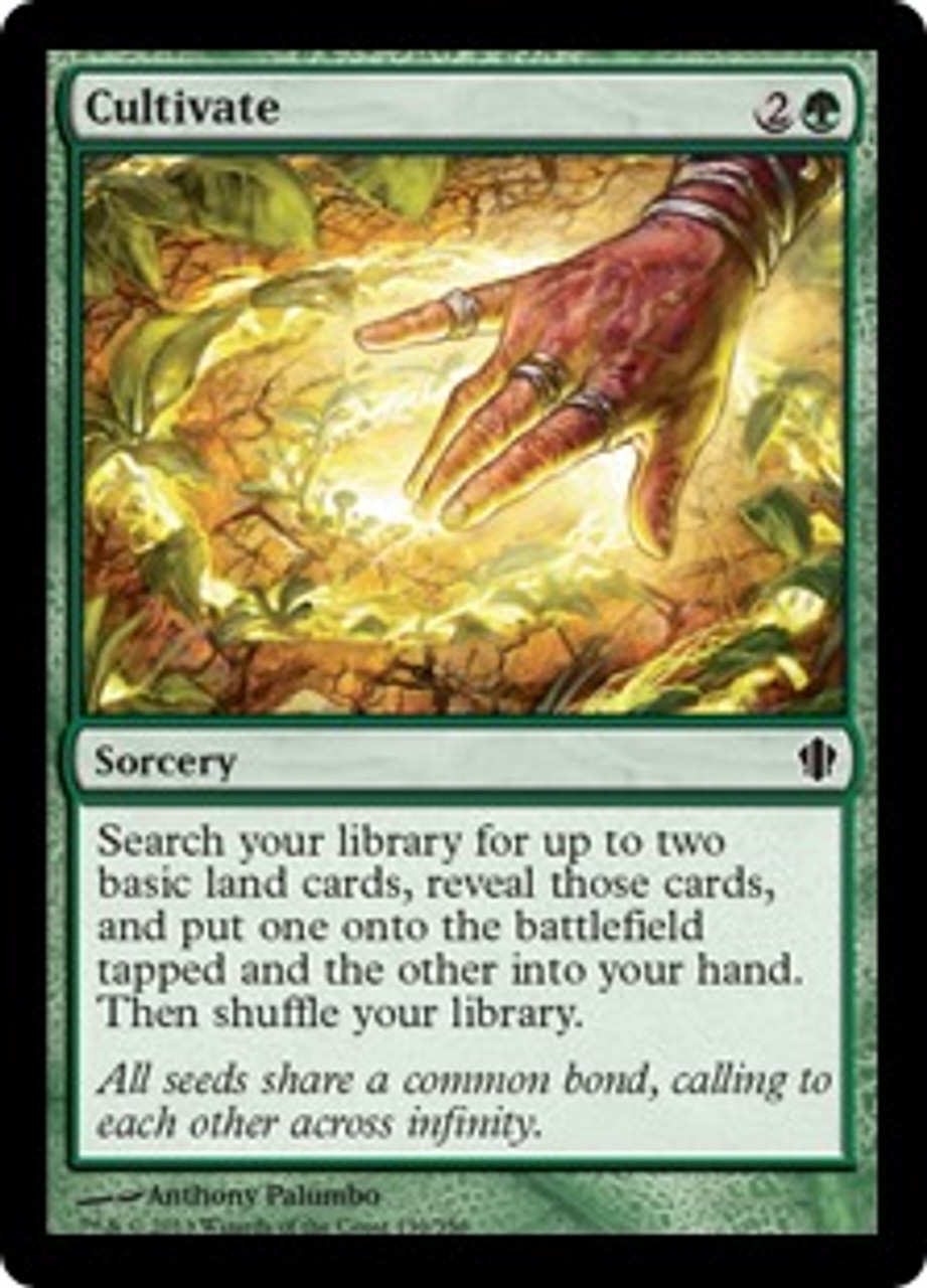 Magic The Gathering Single Cards MTG Commander 2013 Edition