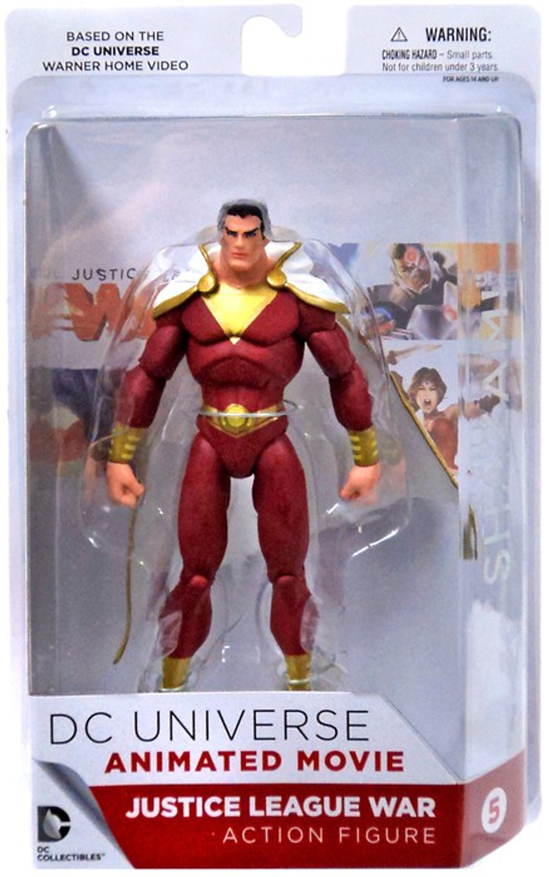 DC Collectibles Justice League War Flash Action Figure