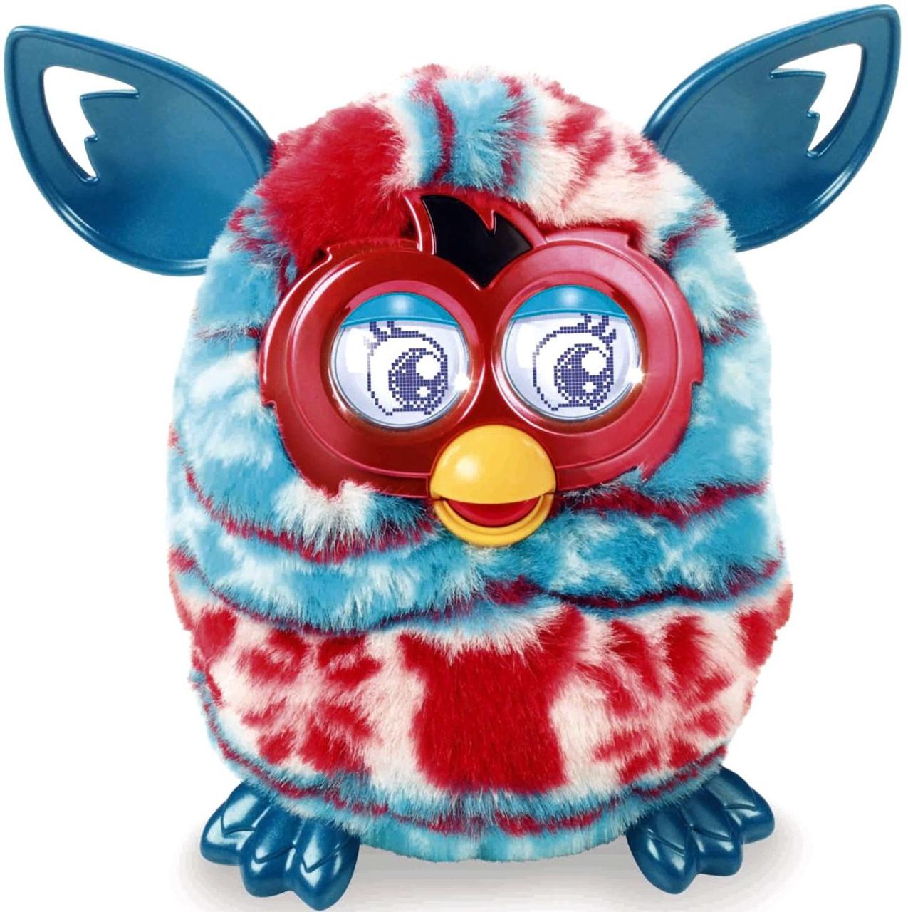 Roblox Furby Furby Boom Festive Sweater Edition Figure Hasbro Toys Toywiz