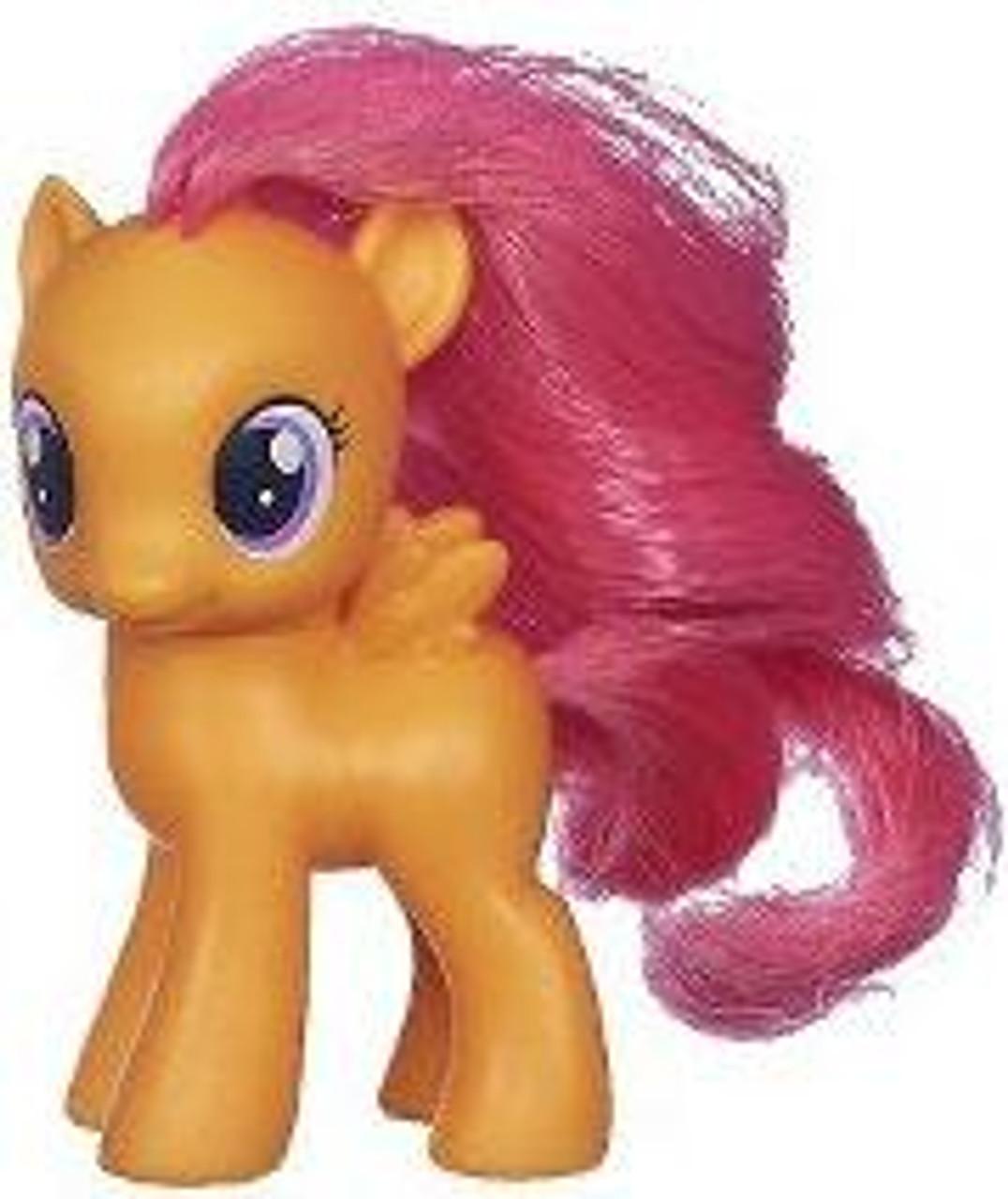 My Little Pony 3 Inch Loose Scootaloo 3 Collectible Figure Loose Hasbro Toys Toywiz By castletonsnob, october 13, 2017. hasbro