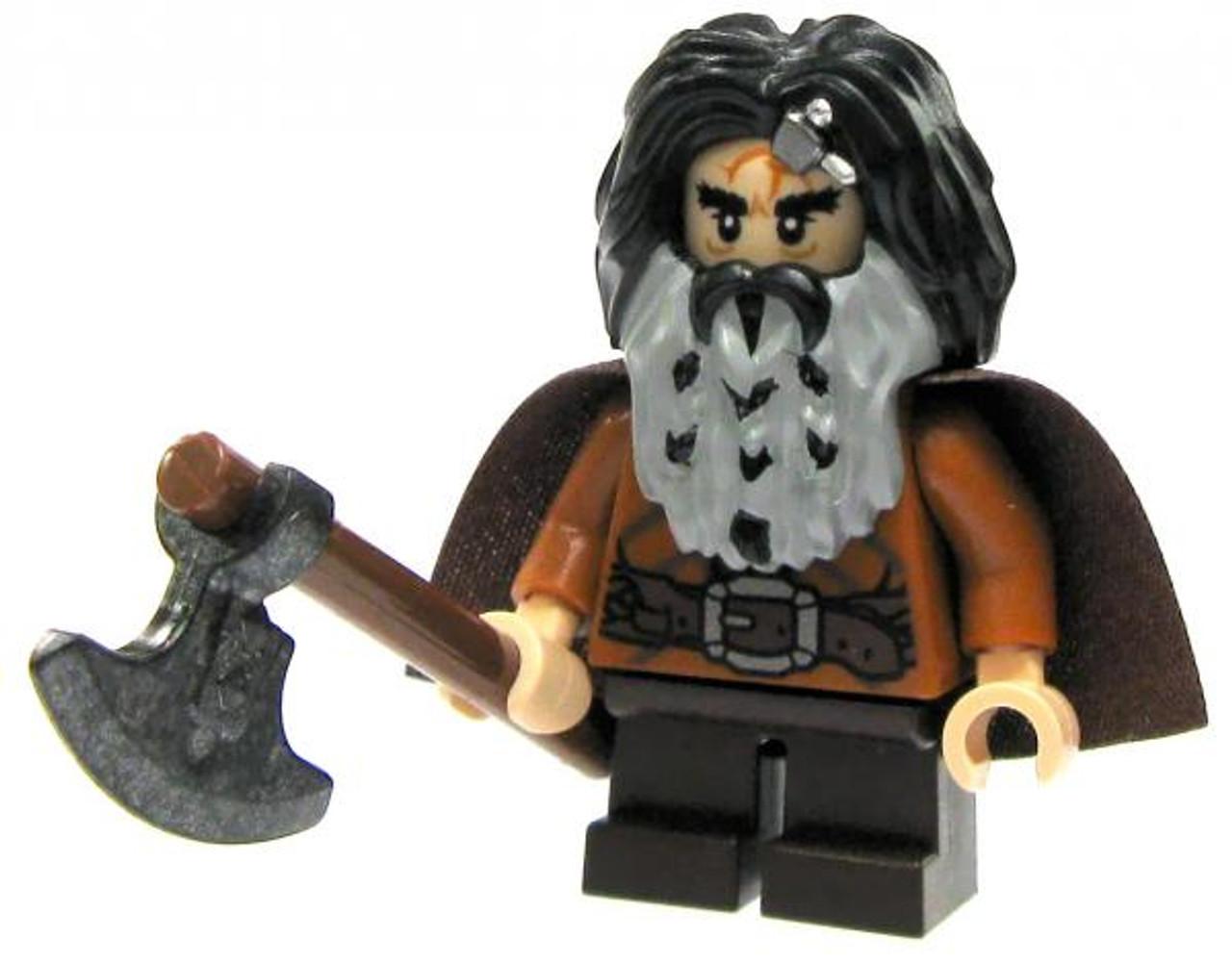 LEGO The Hobbit Gundabad Catapult Minifigure Accessory Loose