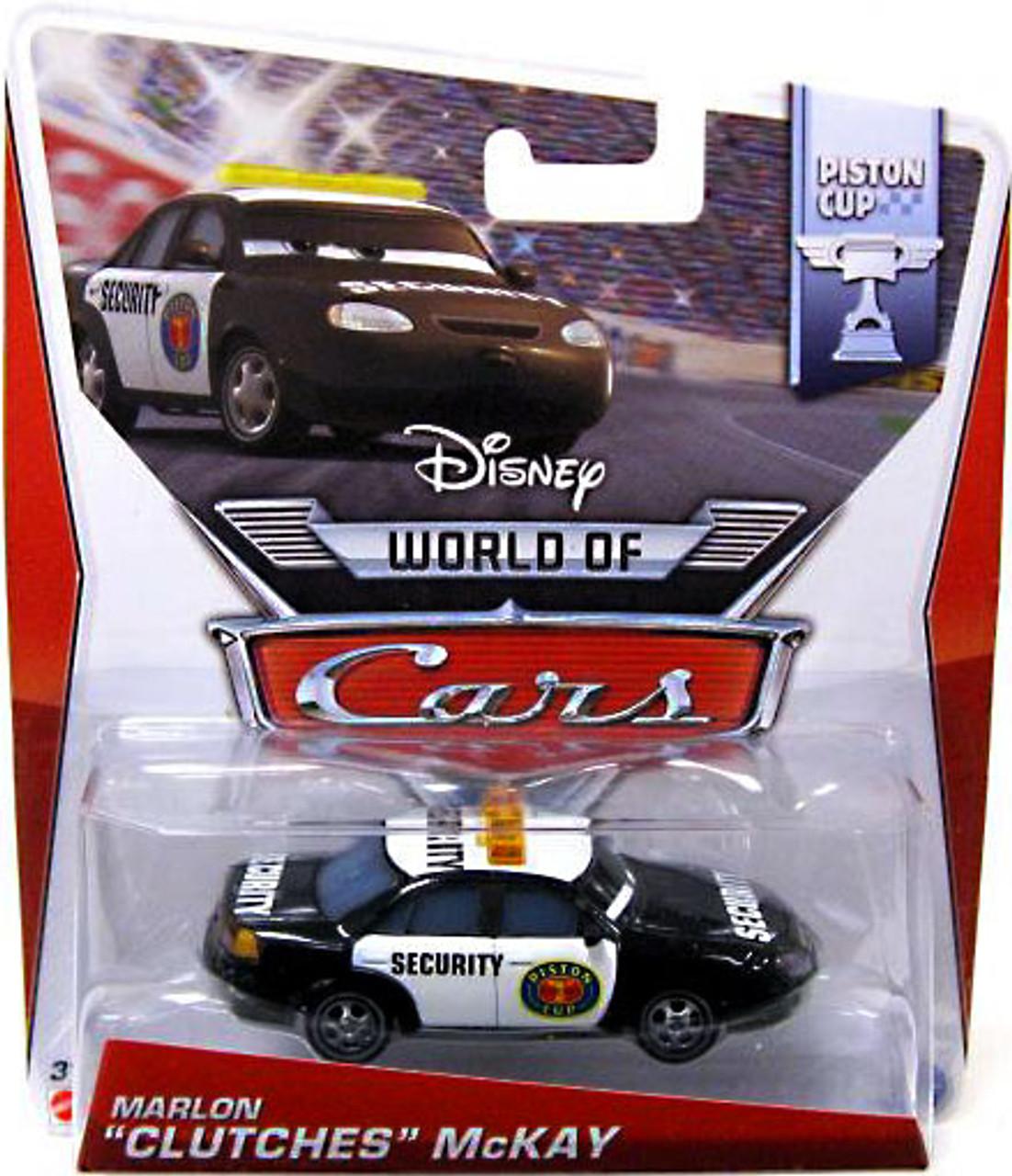 Disney / Pixar Cars The World of Cars Series 2 Marlon