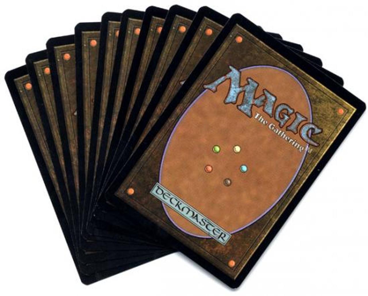 50 Magic the Gathering Rare Card Lot ~ BONUS Foil Rares /& Mythic Rares MTG