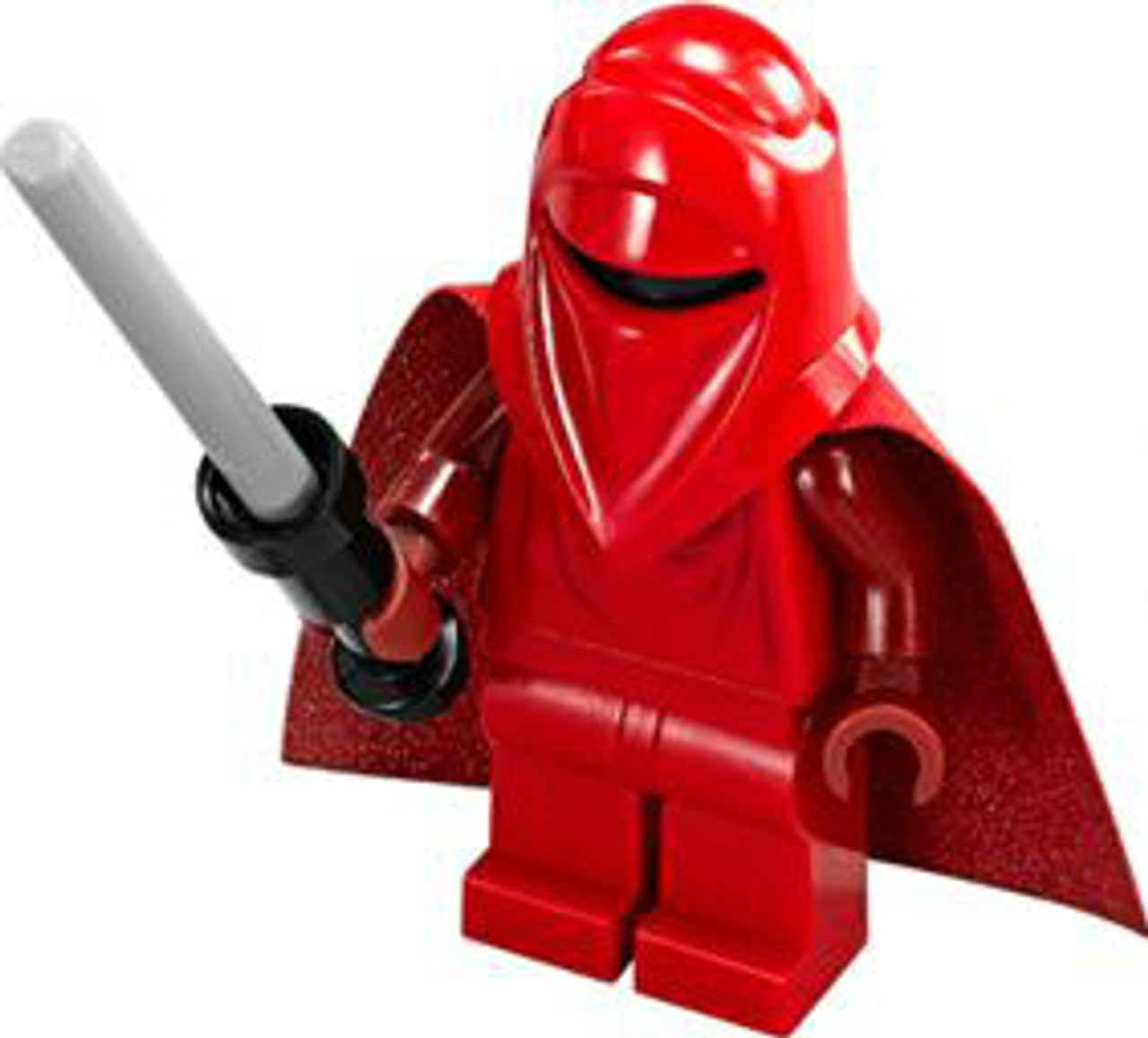 Lego STAR WARS minifig Imperial ROYAL GUARD Emporer