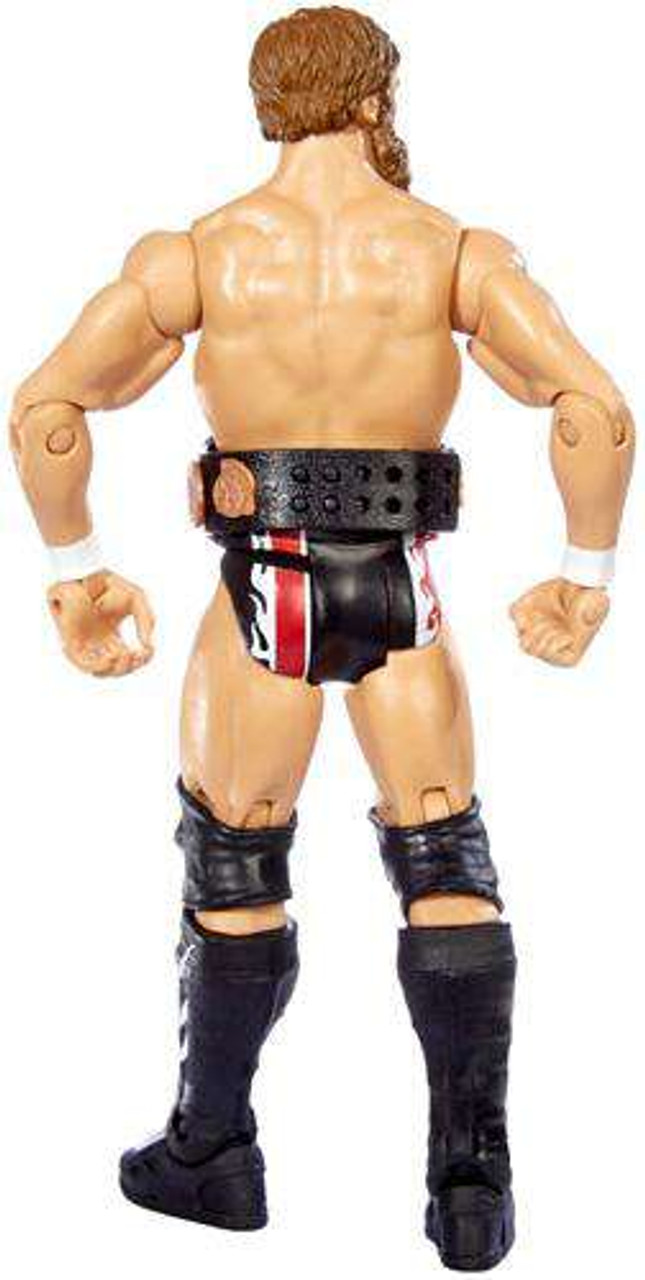 WWE Wrestling Wrestlemania 30 Daniel Bryan Exclusive ...