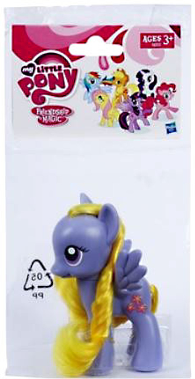 my little pony friendship is magic 3 inch bagged lily