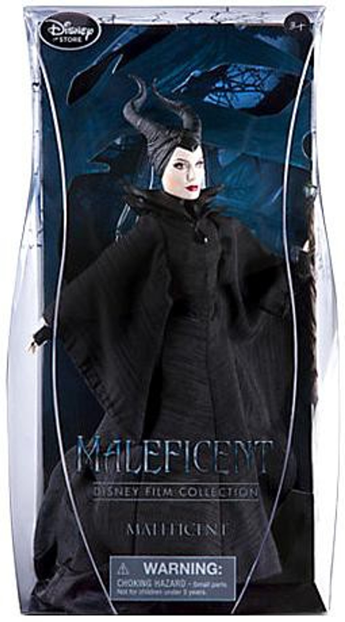 Disney Film Collection Maleficent Exclusive 12 Inch Doll