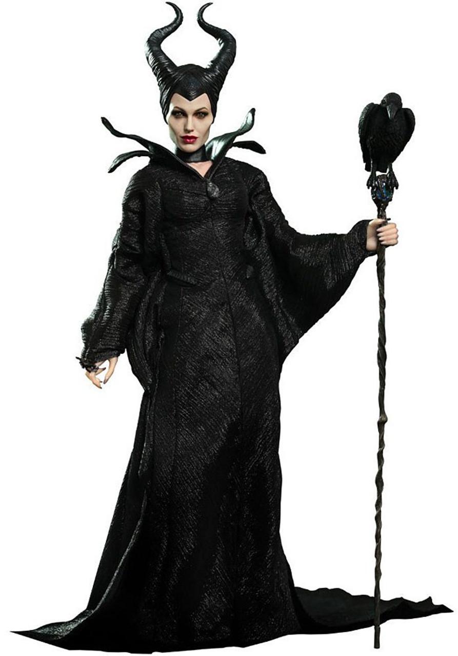 Movie Masterpiece Maleficent Collectible Figure