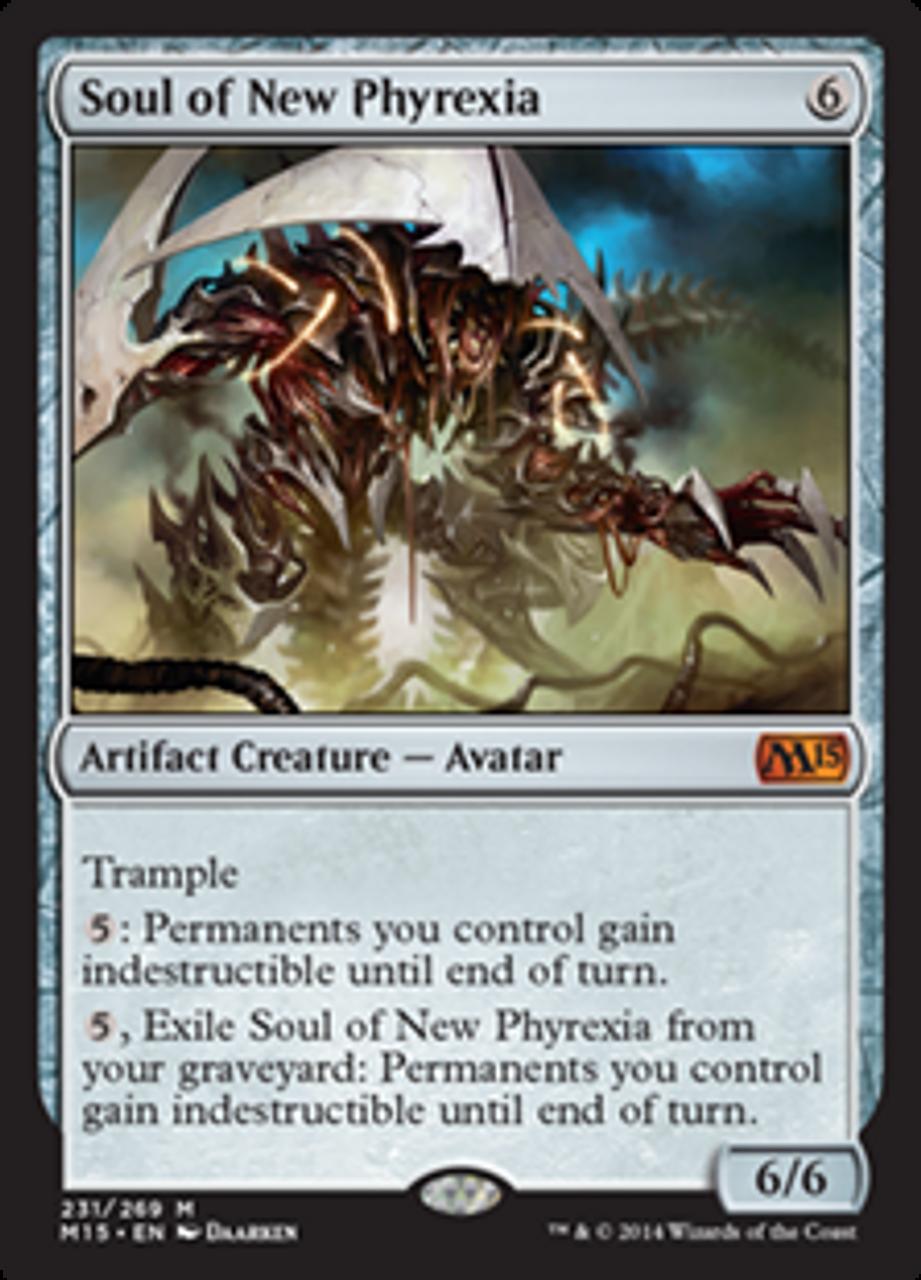 1x Alloy Myr New Phyrexia MtG Magic Artifact Uncommon 1 x1 Card Cards