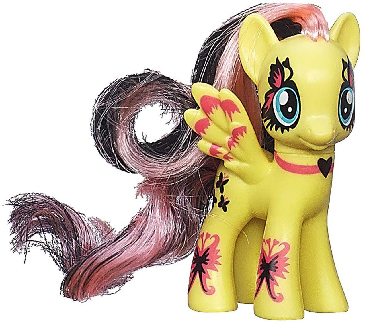 MLP Fluttershy 3.5 Figure Hasbro