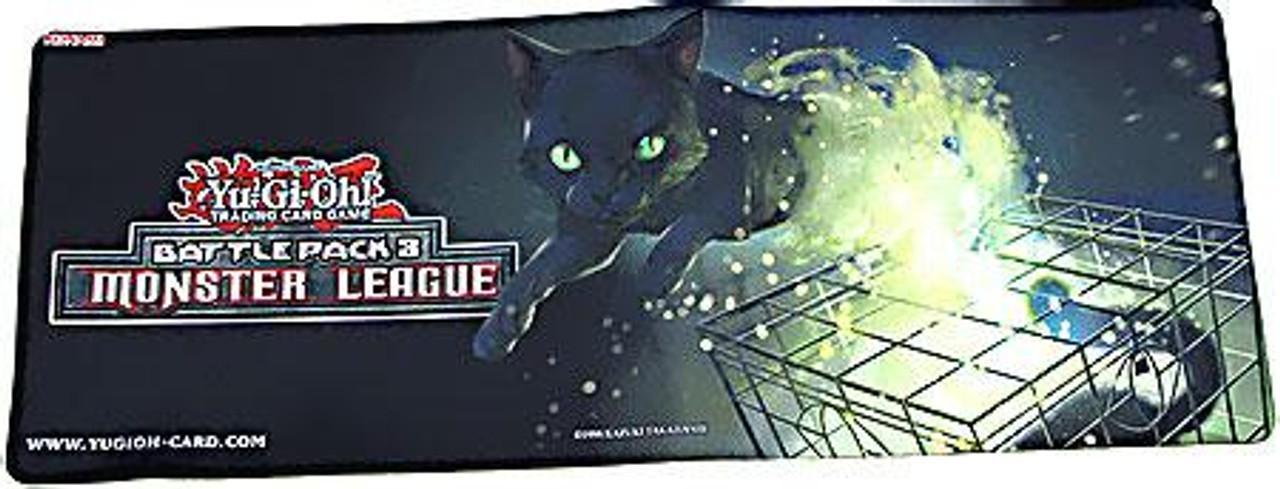 Deadpool Cat Playmat