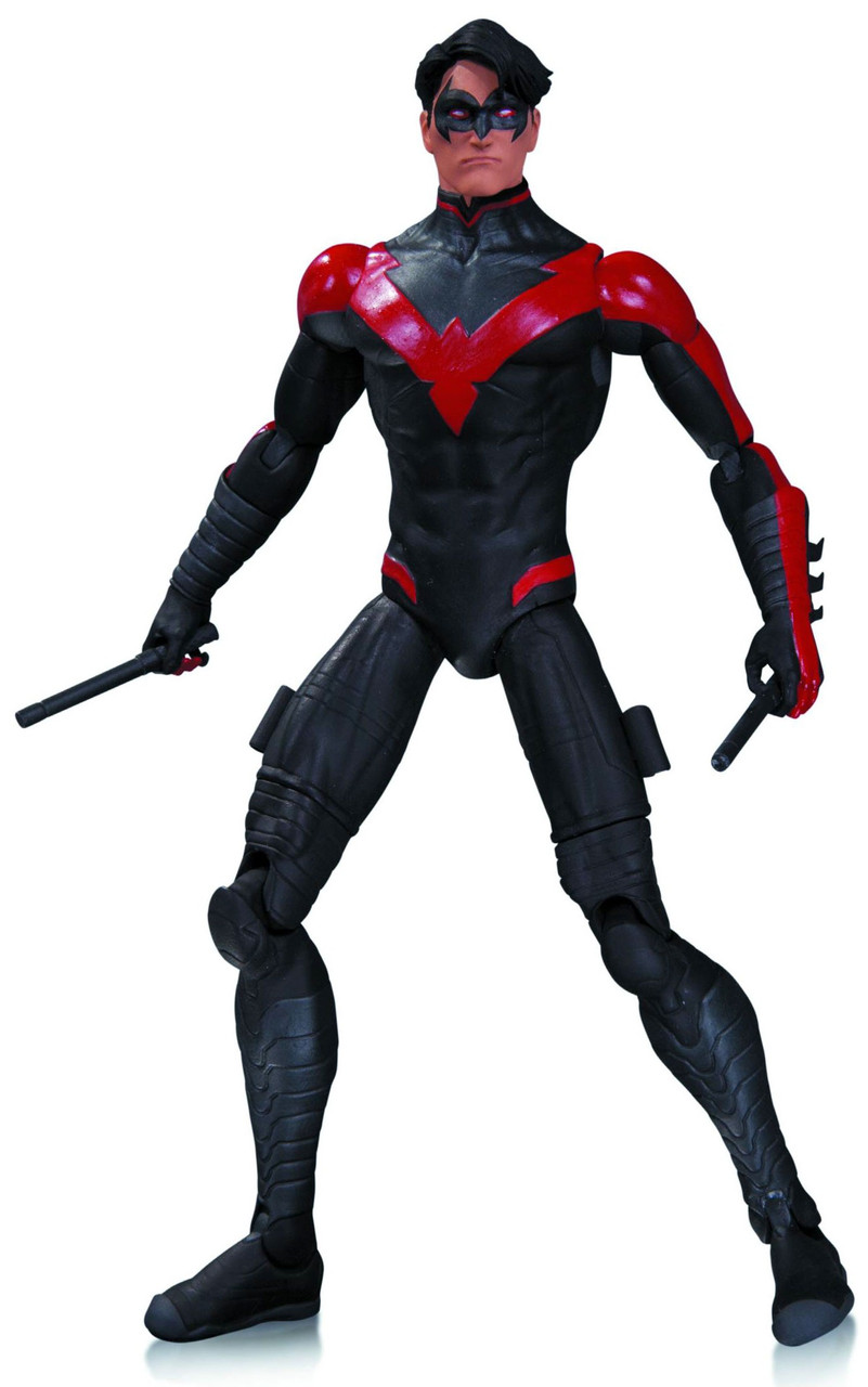 DC Collectibles The New 52 Teen Titans Superboy Loose Action Figure