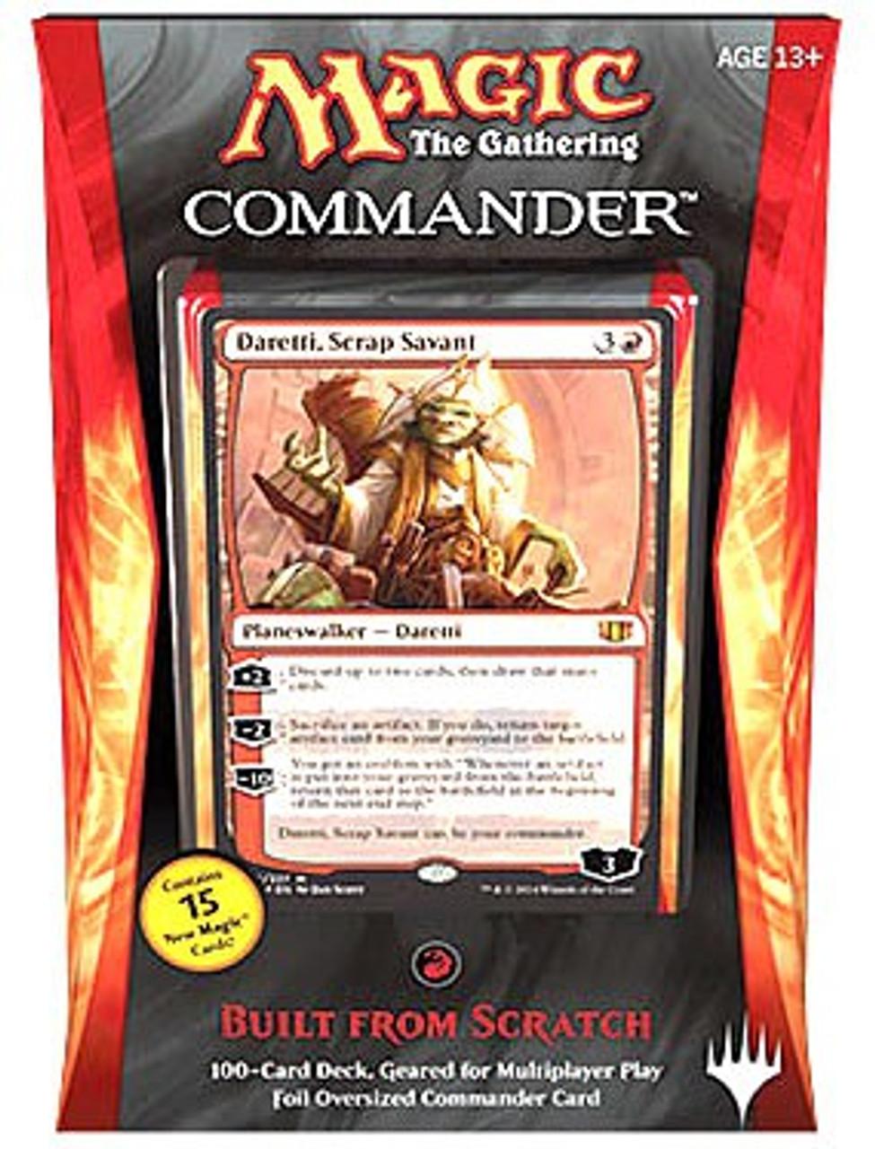 Arcane Lighthouse ~ Commander 2014 ~ Excellent ~ Magic The Gathering