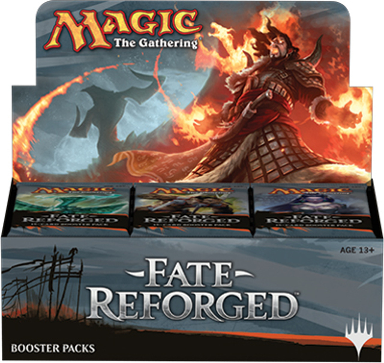 Magic The Gathering Fate Reforged Cunning Plan Intro Deck MTG CCG