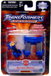 Rapid Run Hasbro Toy 653569051787 Transformers Universe MicroMasters