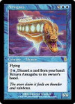 Magic The Gathering Odyssey Single Card Rare Crystal Quarry