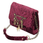 285154c7e9ae6 Harry Potter Spells Quilted Sidekick Crossbody Bag.  34.99. Add to Cart. The  Legend of Zelda ...