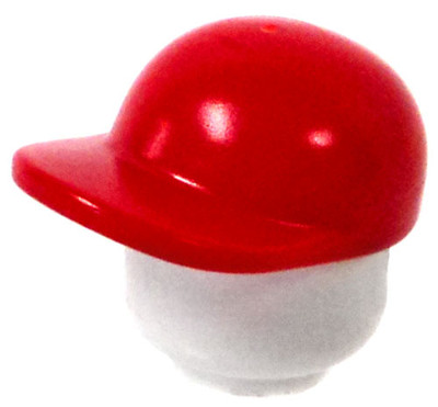 3777f9f5346 LEGO Loose Minifigure Parts Hats - ToyWiz