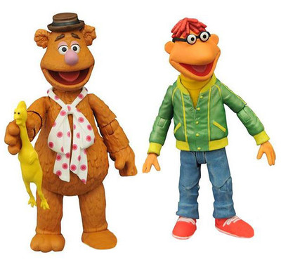 The Muppets Products - ToyWiz