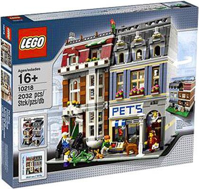 Lego Assorted Exclusive