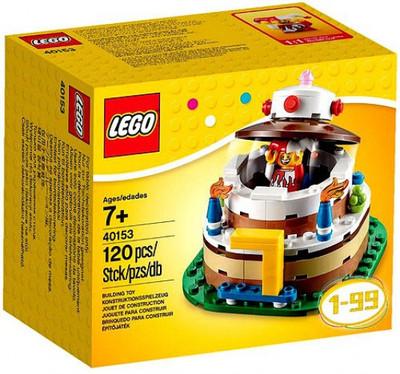 LEGO Assorted & Exclusive