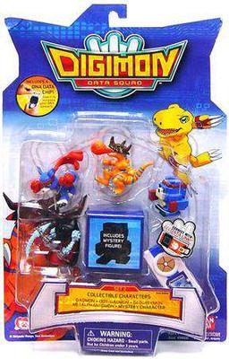 Digimon Products - ToyWiz