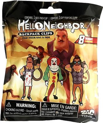 New Hello Neighbour The Neighbour Milk /& Cookies Pop Vinyl Figure #263 Official
