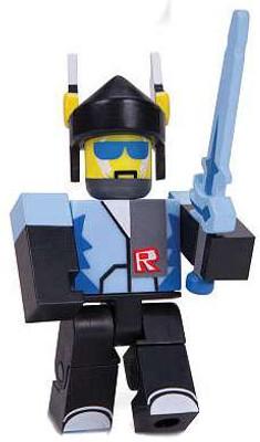 Roblox Litozinnamon Mini Figure No Code Loose -