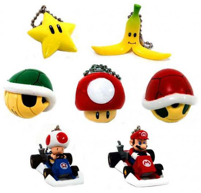 Super Mario Products - ToyWiz