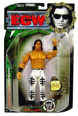 Ecw Wrestling Toys Action Figures T Shirts