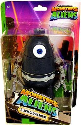Monsters Vs Aliens Toys At Toywiz Com Buy Dreamworks