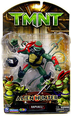Tmnt 2007 Movie Action Figures Toys Toywiz