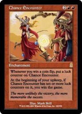 Magic the Gathering OdysseySingle Cards