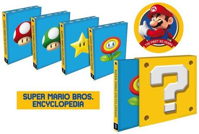 Super Mario Brothers & Nintendo Candy & Novelties - ToyWiz