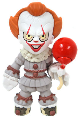 5a639b3f5c7 Funko IT Movie (2017) Pennywise with Balloon 1 6 Mystery Minifigure  Loose