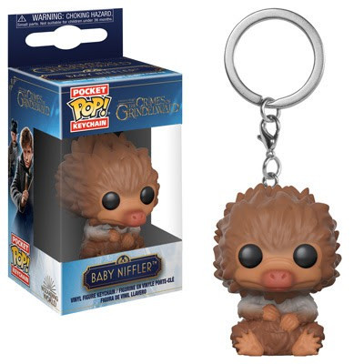 dfff448cfe9 2018-12-26. Harry Potter Fantastic Beasts The Crimes of Grindelwald Funko  POP! Movies ...