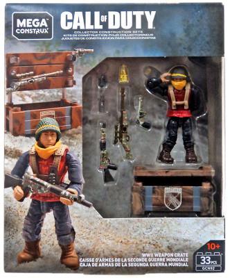 Mega Bloks Call of Duty - ToyWiz