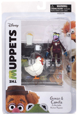 THE MUPPETS at ToyWiz com - Buy Jim Henson's Muppets Toys