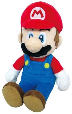 Super Mario Brothers Plush Stuffed Toys - ToyWiz