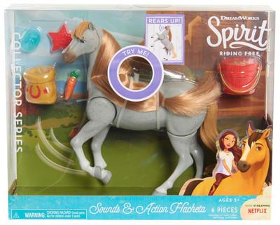 SPIRIT RIDING FREE TOYS at ToyWiz com - Buy Spirit Riding Free Toys