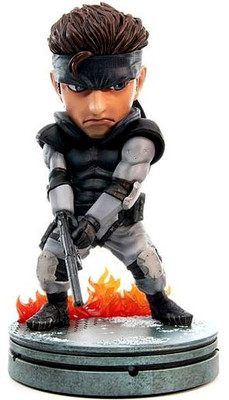 METAL GEAR SOLID Toys at ToyWiz com - Buy Metal Gear Solid 4 Toy