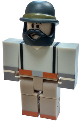 ROBLOX ACTION FIGURES LOOSE On Sale at ToyWiz com
