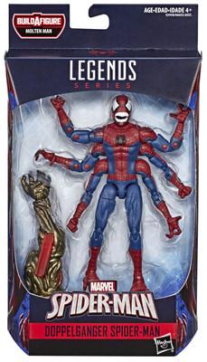 MARVEL LEGENDS SPIDER-MAN TOYS & ACTION FIGURES On Sale at ToyWiz com