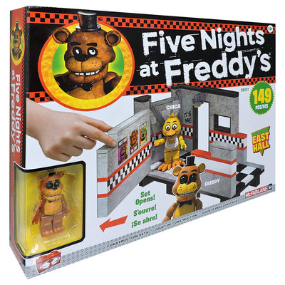 Five Nights at Freddy's Products - ToyWiz