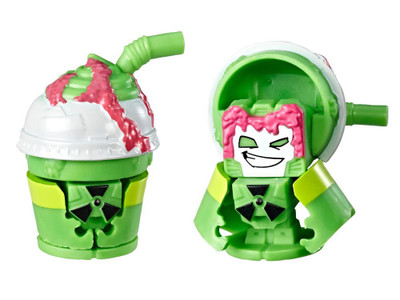 Spoiled Rottens Loose BotBots Series 3 Moldwich Mystery Minifigure