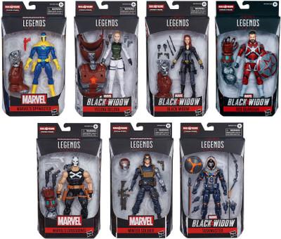 Marvel legende AVENGERS 2 età di ULTRON figura BATROC-SERIE THANOS-NUOVO